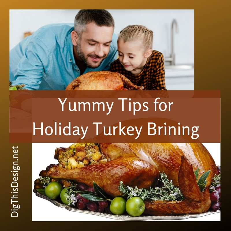 Do I Brine the Turkey or Not?