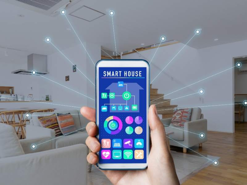 How to Customize Your Smart Home Technology