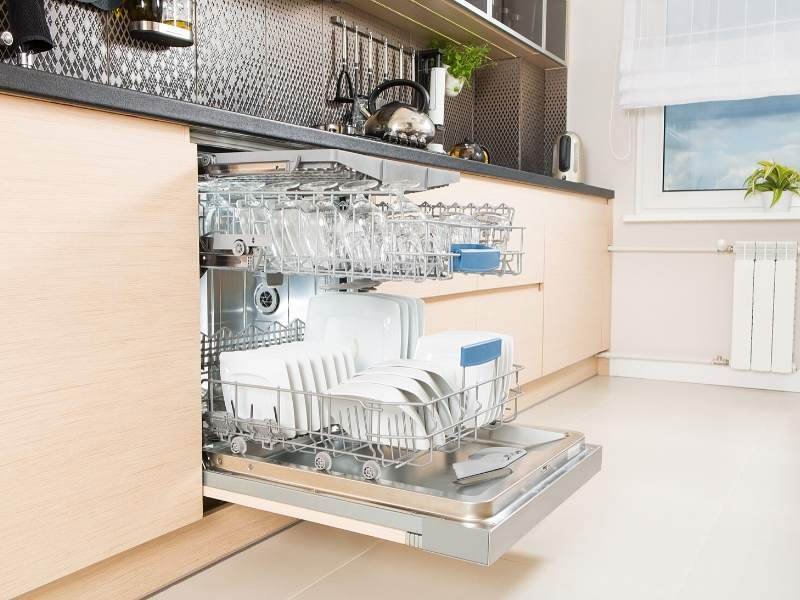 How Do You Choose Kitchen Appliances?