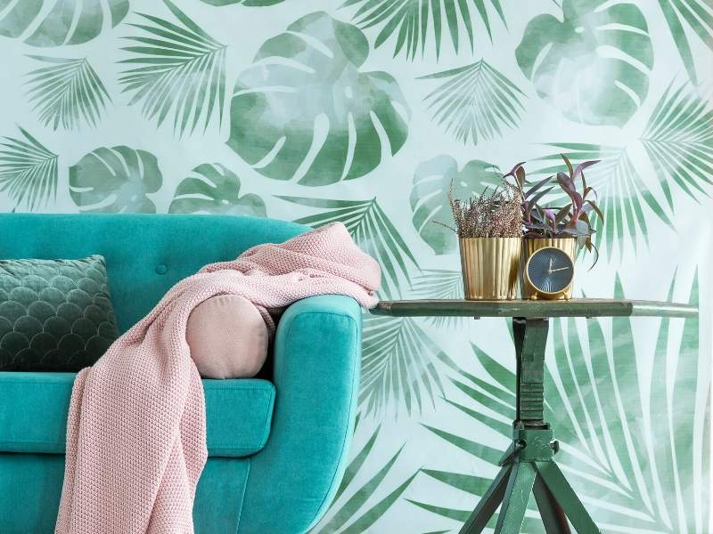 2018 Wallpaper Trends for Your Inspiration