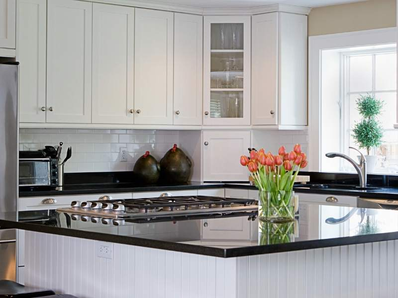 Invest in the Right Countertops