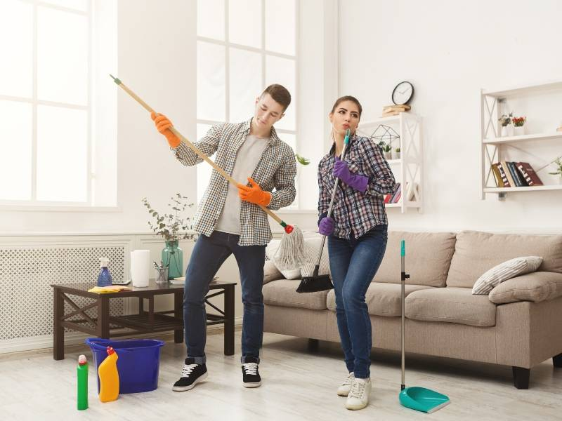 3 Simple Steps to Declutter Your Home