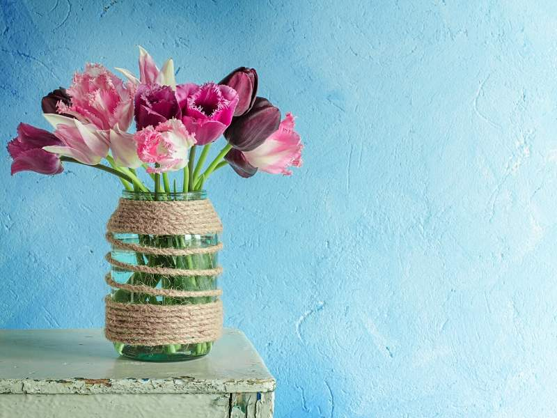 Easy-Peasy Home Makeover Tips for Spring Designs