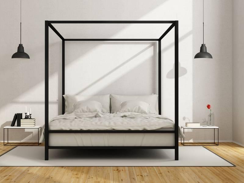 Create a Relaxing Bedroom Design