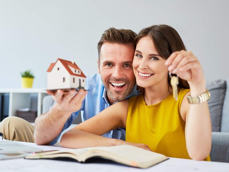 Buying a Home? Get a Better Deal with These 4 Tips