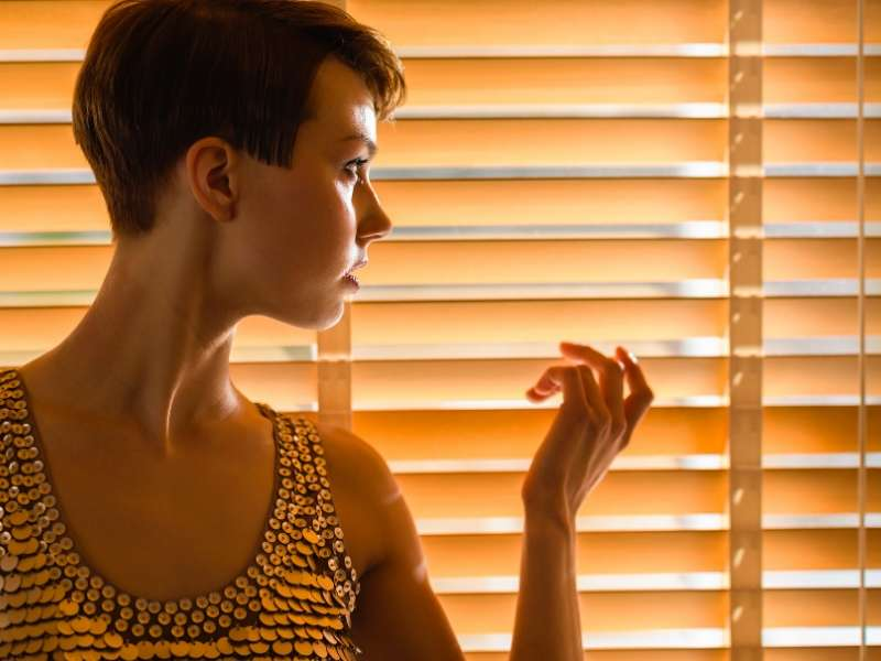 Choosing curtains
