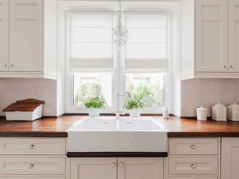 Update Your Dated Blinds