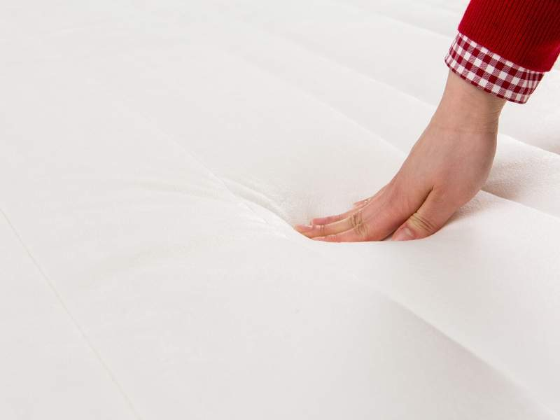 Facts About Memory Foam