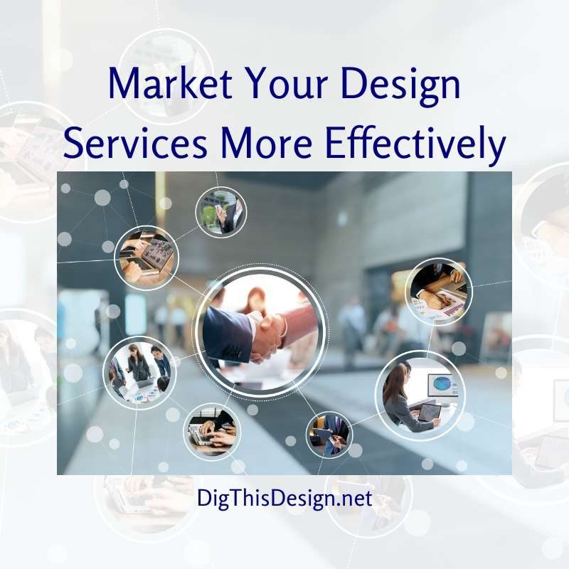 Market Your Design Business