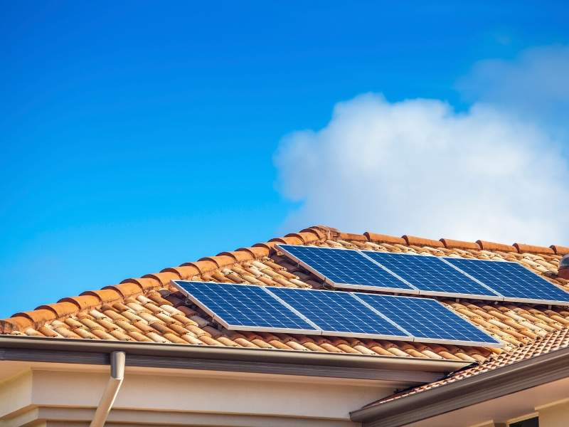 4 Things You Need to Know About Solar Power for Your Home