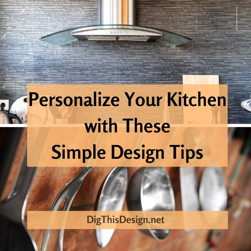 Simple Design Tips