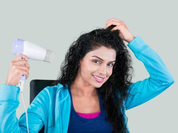 Tips for Curly Hair Health & Beauty