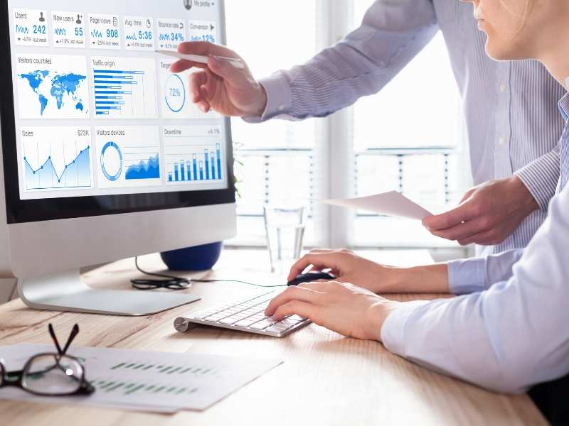 Analytics is Worth Looking at Even for Interior Design Firms | Dig This  Design