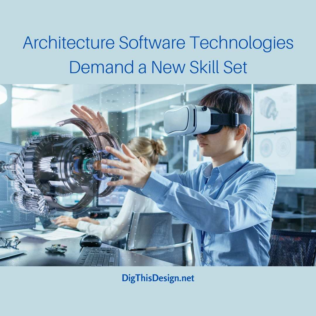 Architecture Software Technologies