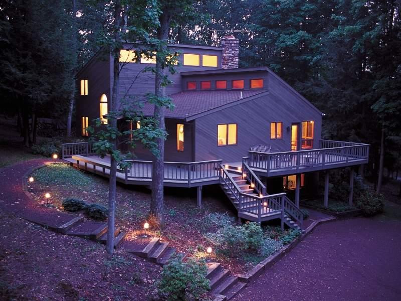 Choosing The Best Home Exterior