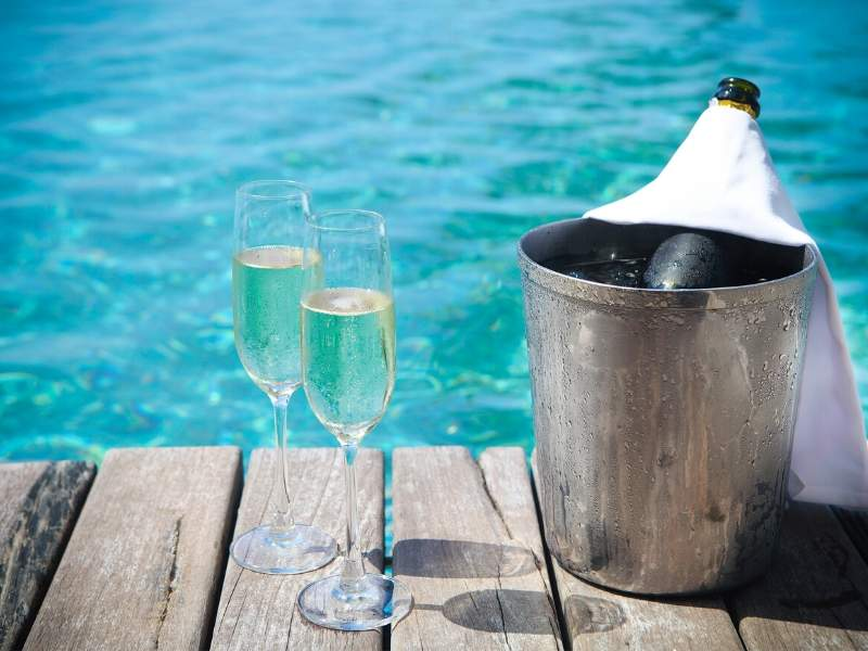 The Qualities of Stainless Steel Ice Buckets