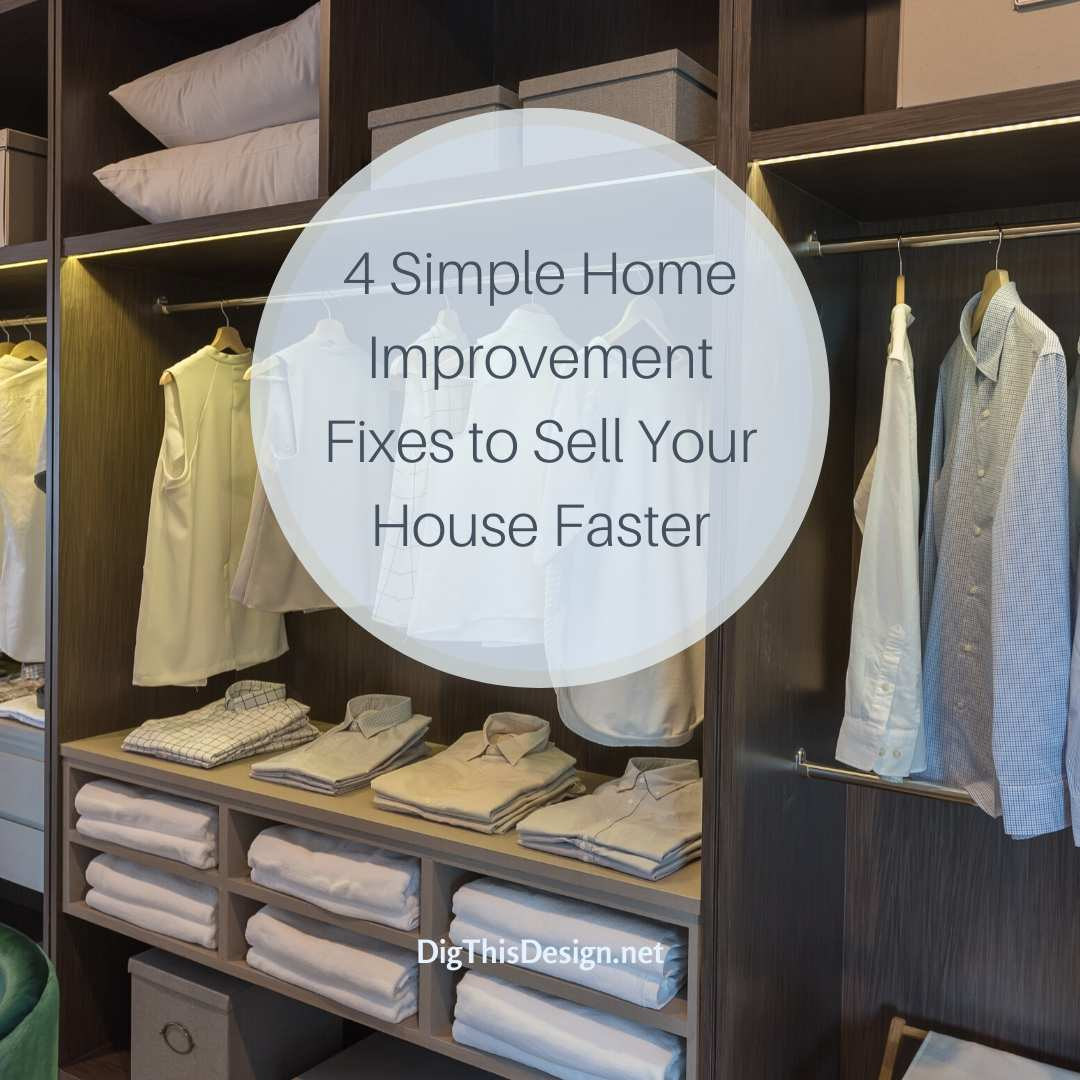 Simple Home Improvement Fixes