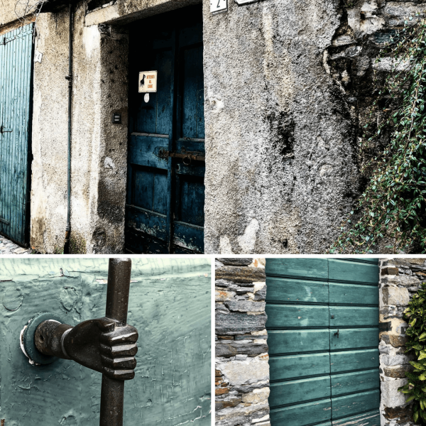 Design Hounds - Milan 2018, Doors of Italy.