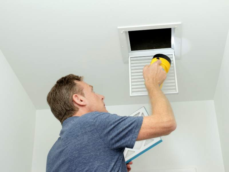 5 Reasons to Keep Air Ducts Clean