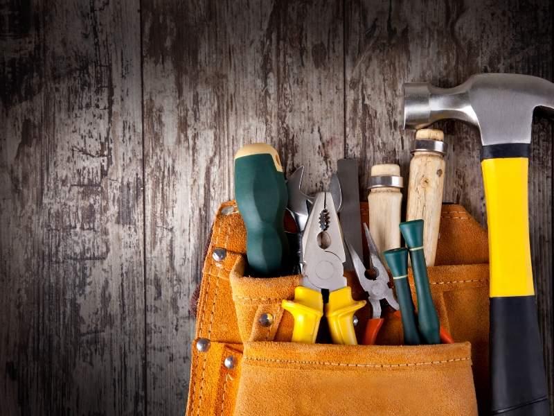 DIY Home Repair; 8 Easy Tips