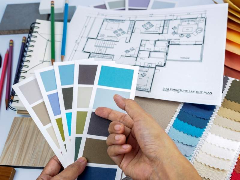 Home Renovation; 5 Point Checklist