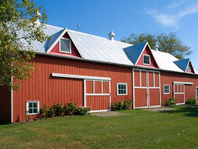 How to Make Money with Your Outdoor Building