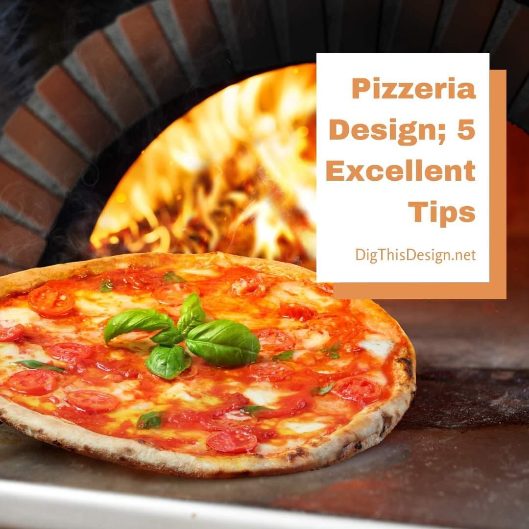 Pizzeria Design