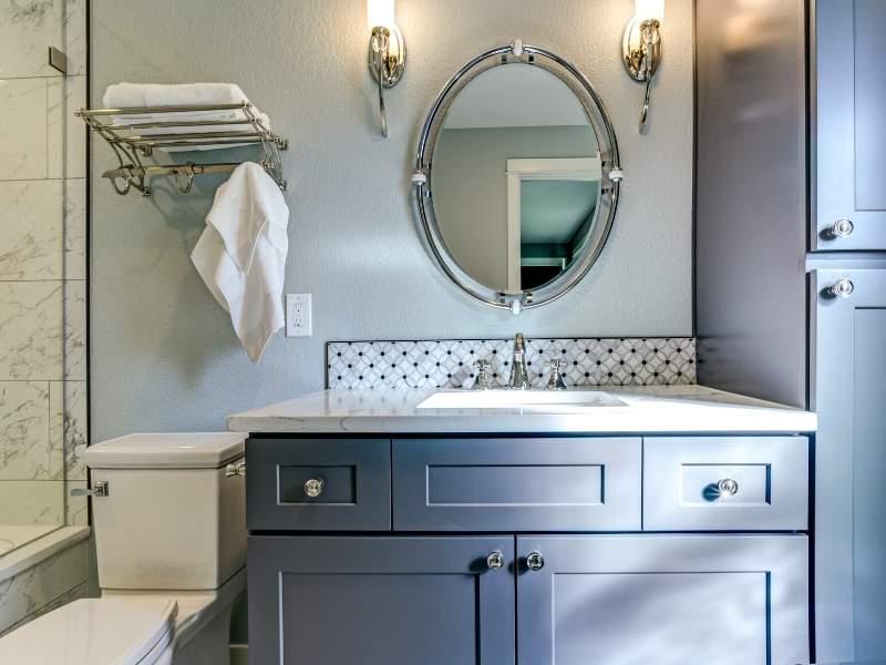 Budget Transformation for Your Bathroom Design