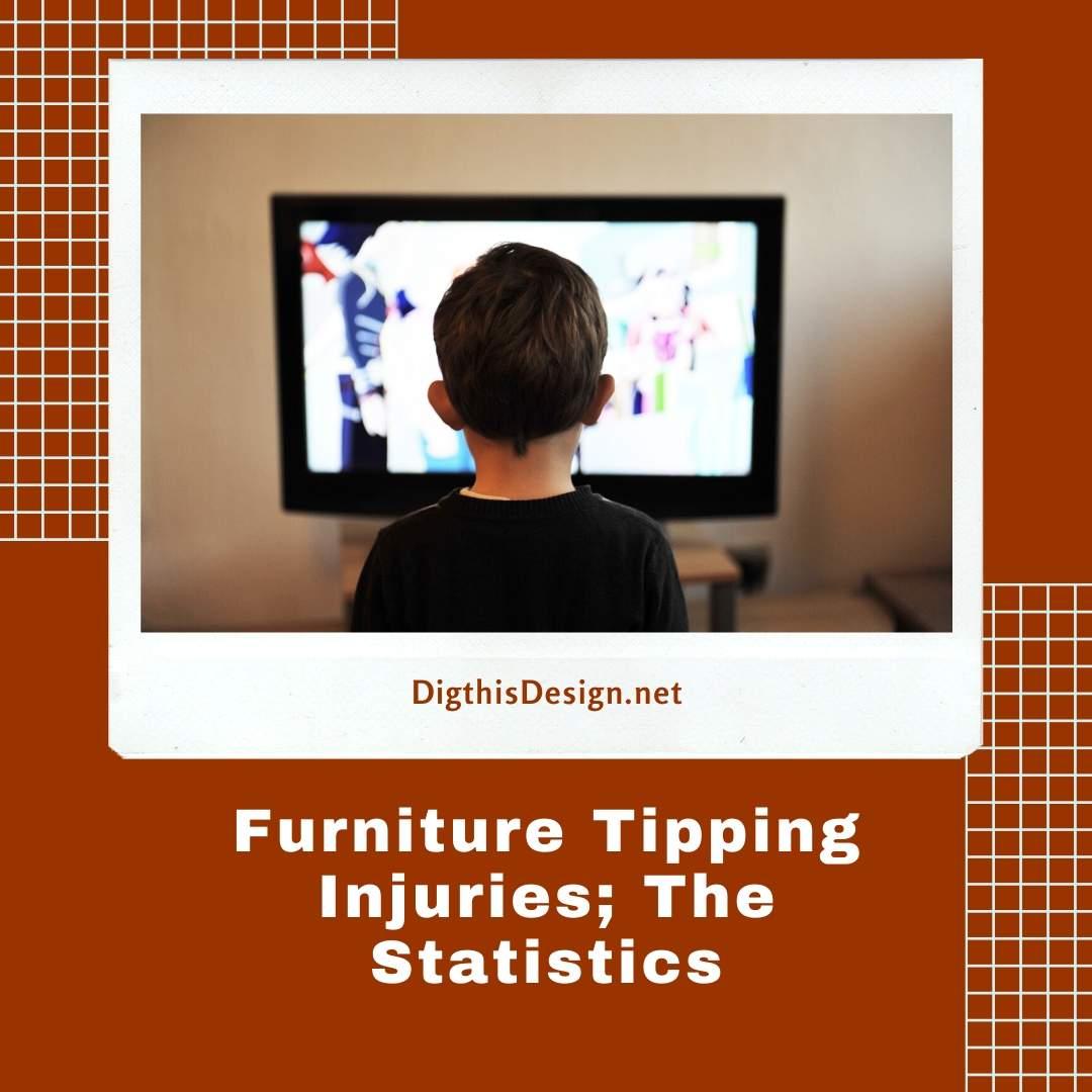 Furniture Tipping