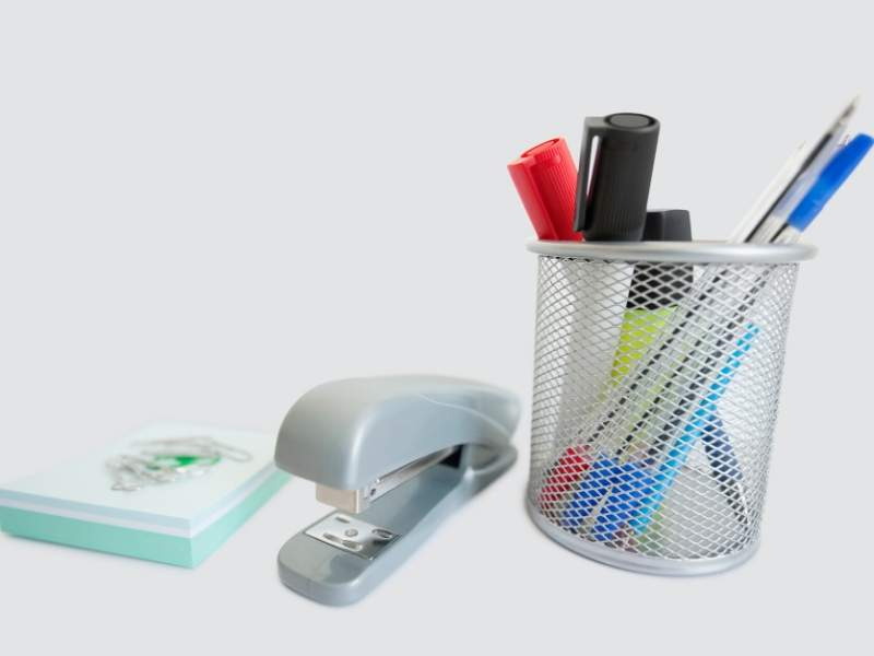 Organize Your Desk