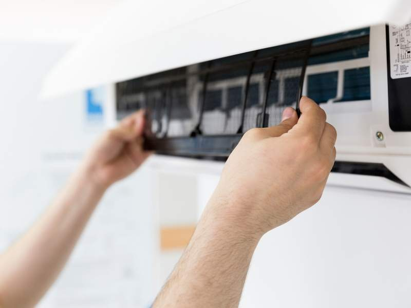 Maintain or Replace Your HVAC