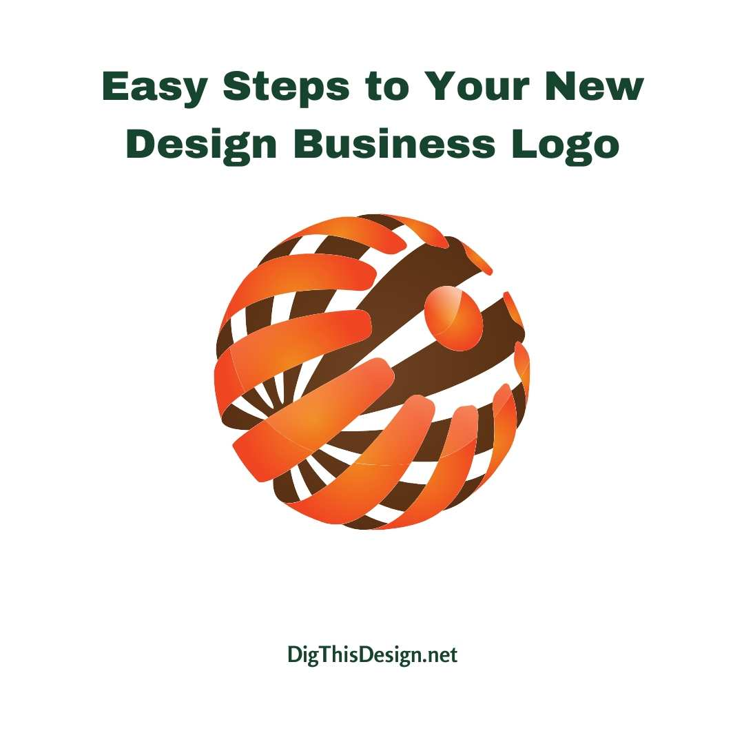 Your New Design Business Logo