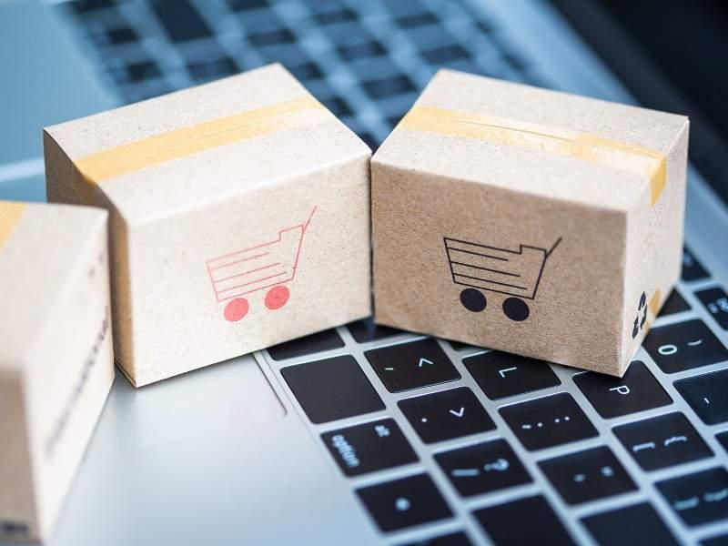 E-commerce niche