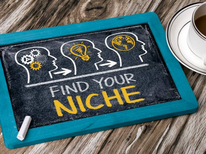 Finding Your E-commerce Niche; 6 Things You Need to Know
