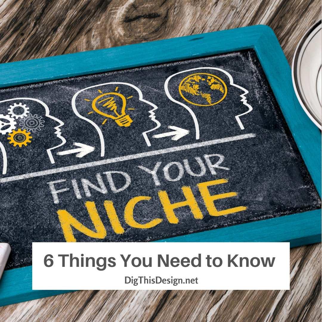 Find Your E-commerce Niche