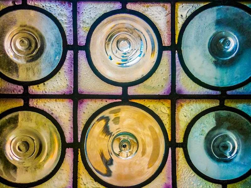 Art Glass Designs Window Replacements