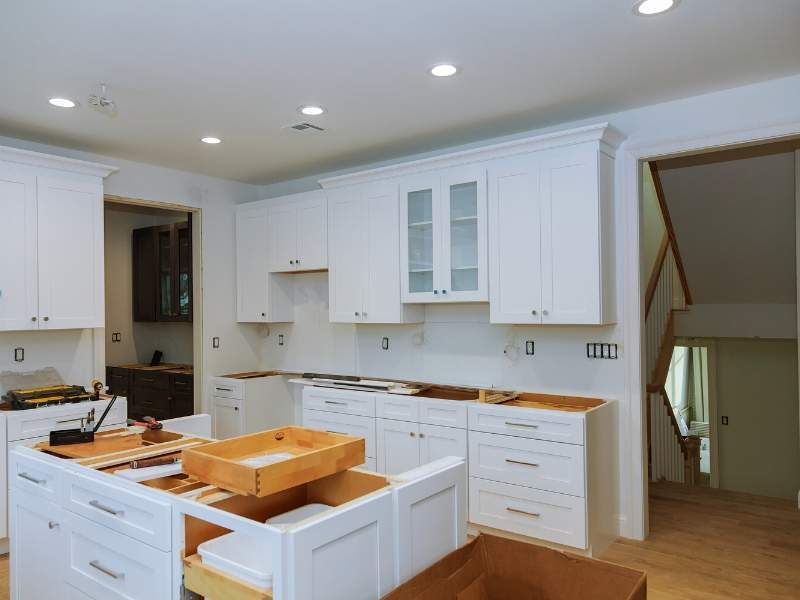 Your Home Kitchen Remodeling; 5 Essential Steps