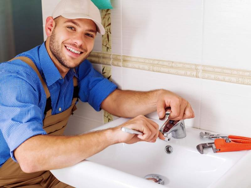 3 Tips for Your Plumber Selection