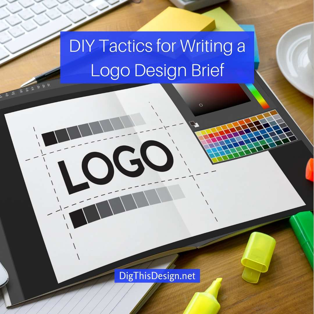 Writing a Logo Design Brief