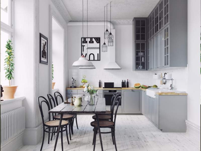 Add Art to Your Home Design; 3 Skillful Tips