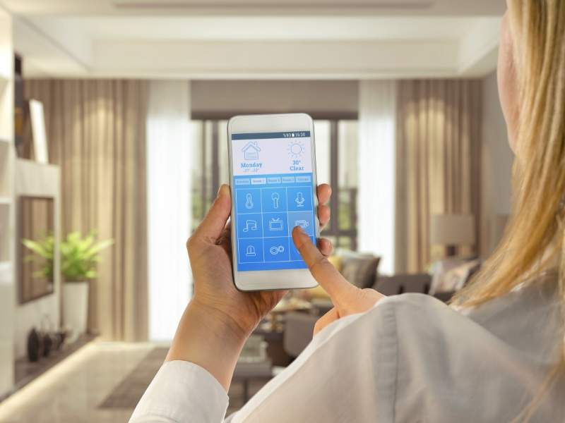 Get These 4 Smart Features in Your Home