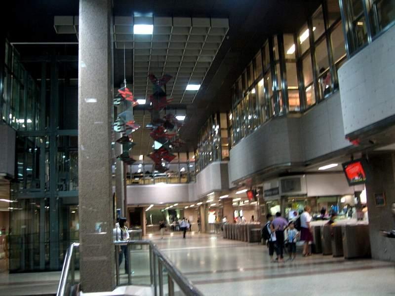Tanjong Pagar Center Office Space.