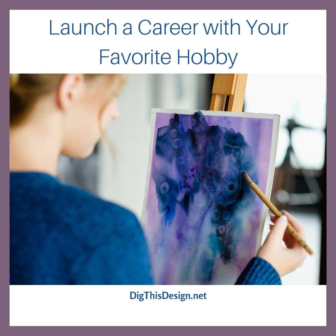 Favorite Hobby