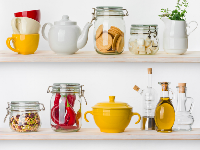Organization for the Heart of the Home
