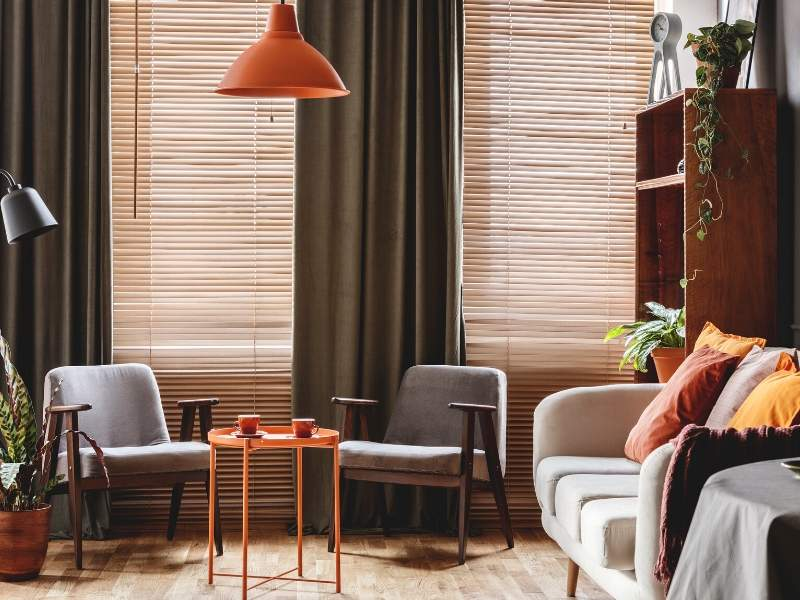 Window Blinds; 5 Modern Styles for Your Home or Business