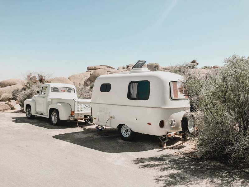 Things to Know to Purchase Your Next Touring Caravan