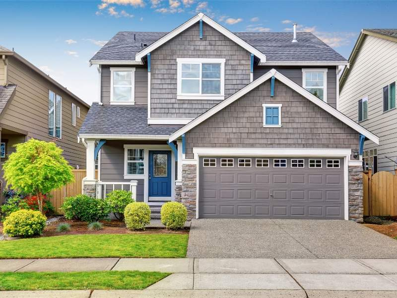 Invest in Landscaping for Curb Appeal