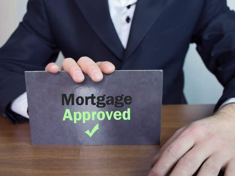 USDA Mortgage Loan