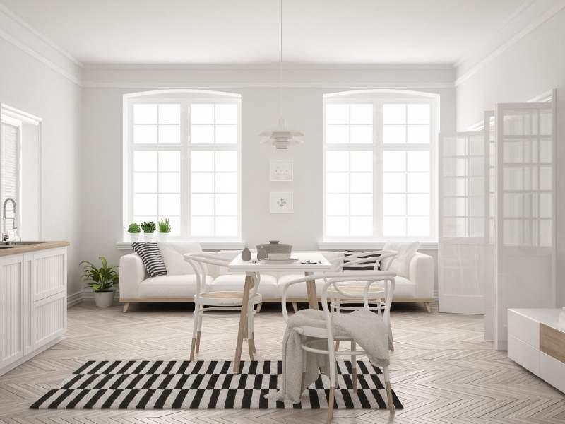Scandinavian Style Worldwide Design