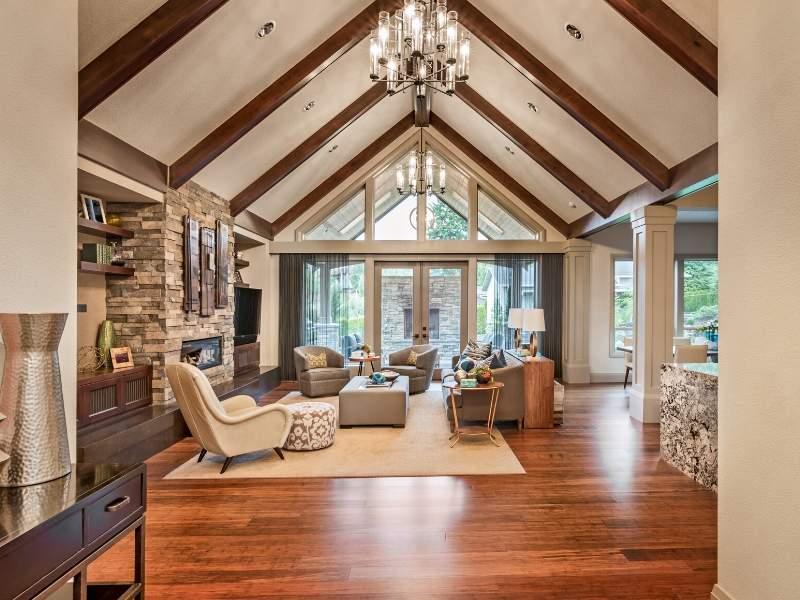 Hardwood Floors • Pros & Cons
